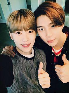 NCT Jaehyun Johnny