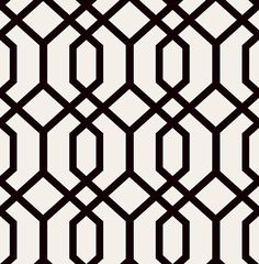 $48 doble roll Trellis Black Montauk Wallpaper from the Essentials Collection by Brewster Home Fashions