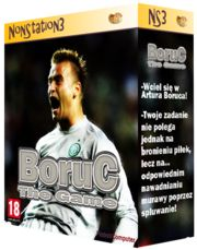 Buroc: the game
