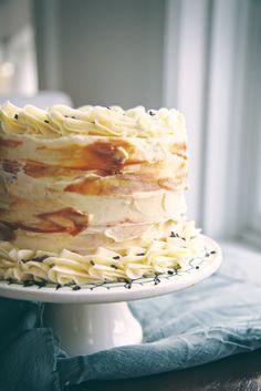 Cakes 2 on Pinterest | Orange Cakes, Almond Cakes and Lemon Cakes