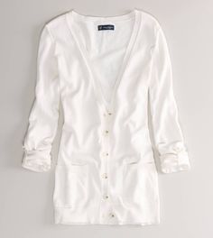 Want this american eagle boyfriend cardigan because I just love the style