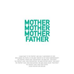 The Importance of the Mother in Islam