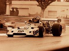 Circuit du Grand Prix de Pau