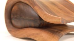 Sculpted Bandsaw Boxes