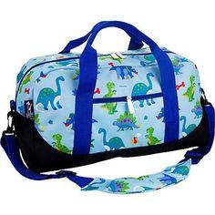 Wildkin Olive Kids Dinosaur Land Pack  n Snack Backpack - Walmart.com  Dinosaur Land e9752f4d10803