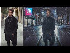 YouTube Creative Portrait Photography, Creative Portraits, Photoshop Effects, Photoshop Tips, Photo Editor App, Good Photo Editing Apps, Picsart Tutorial, Photo Ideas, Cool Photos