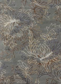 """Rugs That Go With Thomas O'Brien """"Groundworks"""" Fabrics Collection for Lee Jofa « NW RUGS & Interior Design"""