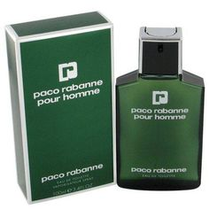 Paco Rabanne By Paco Rabanne Eau De Toilette Spray 6.6 Oz (pack of 1 Ea)