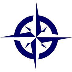 Moral Compass Clip Art