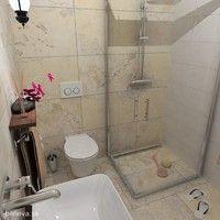 MALÉ KÚPEĽNE - Riešenia & Dizajn / BENEVA Alcove, Toilet, Bathtub, Bathroom, Bath Tube, Bath Tub, Bathrooms, Toilets, Bathtubs
