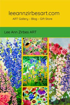 Hello, welcome to my online gallery, blog and gift shop. Christmas is almost here. I hope that you enjoy your visit, and find some fresh inspiration. Merry Christmas! Lee Ann