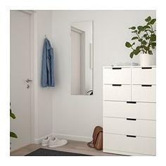 "MINDE Mirror - 47 1/4x15 3/4 "" - IKEA"