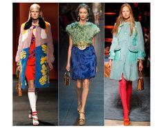 Spring/Summer 2014 Fashion Week fashion trends: Summer fur