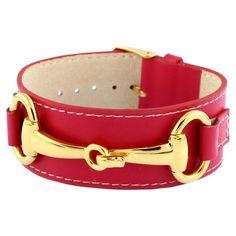 Belmont Bracelet in Pink