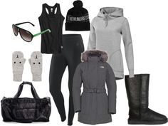 """""""Going up north!"""" by roxanne-g on Polyvore"""