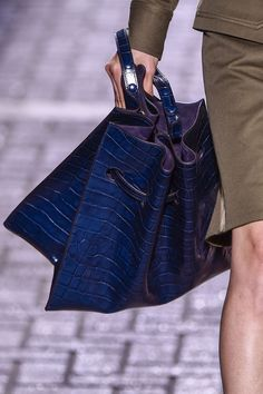 Mulberry Spring/Summer 2017