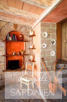 Dorgali – Unsere Flitterwochen auf Sardinien – Sardegna – Sardinia