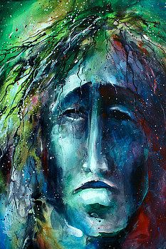 ' Scout ' by Michael Lang