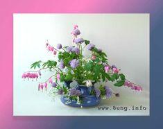✿ Bild des Tages: Gartenblumen zum Muttertag › Kulturmagazin 8ung.info