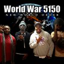 N.W.O - World War 5150 Hosted by Produced like Tineye Lee - Free Mixtape Download or Stream it