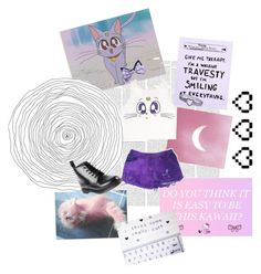 """""""I hope you like the stars I stole for you"""" by thefallenangel17 ❤ liked on Polyvore featuring O-Mighty and Dr. Martens"""