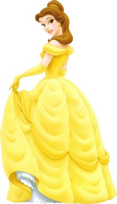 Princess Belle - Beauty and the Beast/ My fav Disney princess. Disney Princess Belle, Princesses Disney Belle, Princesa Disney Bella, Disney Girls, Disney Love, Disney Art, Disney Wiki, Ariel Disney, Beauty And The Beast Party
