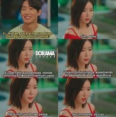 My id is Gangnam beauty Live Action, Kdrama, Thai Drama, Sweet Dreams, Girl Power, Kpop, Pentagon, Feelings, Movies