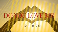 Do you love me. Love Me More, I Love You, My Love, Hugot, Daily Bread, Bible Verses, Rabbit, 21st, Believe
