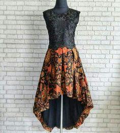 112 Best Batik Brokat Images In 2019 Batik Dress Batik Kebaya