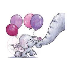 Cute elephant drawing best baby ideas on easy step by . Image Elephant, Elephant Love, Elephant Art, Baby Elephant Drawing, Baby Elephants, Belly Painting, Tatty Teddy, Baby Art, Cute Illustration