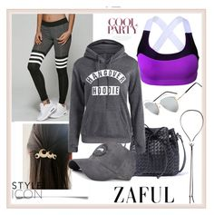 """www.zaful.com/?lkid=16701 no.13/I"" by rose-99 ❤ liked on Polyvore featuring Bølo"