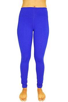 90 Degree by Reflex Power Flex Yoga Pants - Doder Blue - Medium - http://www.exercisejoy.com/90-degree-by-reflex-power-flex-yoga-pants-doder-blue-medium/athletic-clothing/