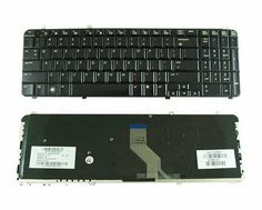 NYCITYINC Replacement for HP Pavilion dv6-3031se Laptop Keyboard For HP Pavilion dv6-3031se. Color: Black. Version: US. Free Shipping to Worldwide. 12 Months Warranty.  #NYCITYINC #PCAccessory
