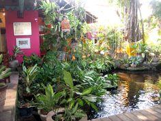 Bali Backyard Designs | heart) Balinese Gardens