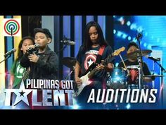 Pilipinas Got Talent Season 5 Auditions: The Chosen Ones - Kiddie Band The Chosen One, Abs, Seasons, Dance, Dancing, Crunches, Seasons Of The Year, Abdominal Muscles