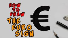How to Draw the Euro sign