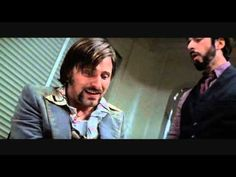 Viggo accent in Carlito's Way. Oh yeah shit hits the fan when a guy wearing a brown suit walks in