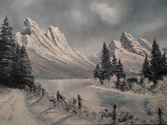 Jesse's Oil Paintings