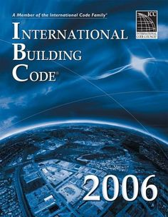The 43 best codes standards books images on pinterest books 2006 international building code softcover version softcover version international building code by fandeluxe