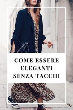 Come essere eleganti senza tacchi in 7 utilissimi consigli – no time for style Classy Fall Outfits, 2020 Fashion Trends, Fashion Over 40, High, Jean Outfits, Capsule Wardrobe, Steve Madden, Going Out, Kimono Top
