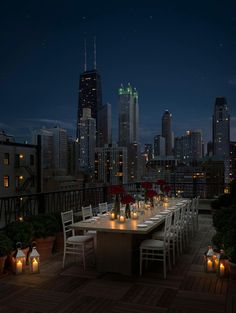 The Public Hotel in Chicago rooftop terrace floor Im gonna hold the party of my dreams there very soon Chicago Hotels, Public Chicago, Chicago Chicago, Chicago Illinois, Chicago Vacation, Chicago Travel, Chicago Skyline, Chicago Restaurants, Rooftop Dining