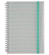 A5 notebook arrow