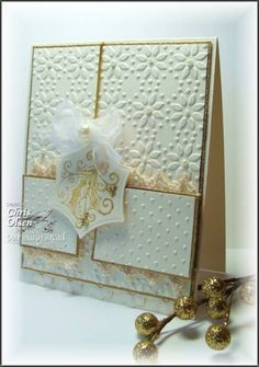 ~Christmas Joy~ by glowbug - Cards and Paper Crafts at Splitcoaststampers
