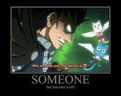 ...  gramps is well, the guild master so everyone in fairy tail has to listen gramps. Description from pinterest.com. I searched for this on bing.com/images