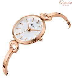 $23.82 (Buy here: https://alitems.com/g/1e8d114494ebda23ff8b16525dc3e8/?i=5&ulp=https%3A%2F%2Fwww.aliexpress.com%2Fitem%2FKimio-Brand-Luxury-Stainless-Steel-Rose-Gold-Watch-Women-Quartz-Bracelet-Watch-Relojes-Mujer-Hour-K6103S%2F32674111136.html ) Kimio Brand Luxury Stainless Steel Rose Gold Watch Women Quartz Bracelet Watch Relojes Mujer Hour K6103S for just $23.82