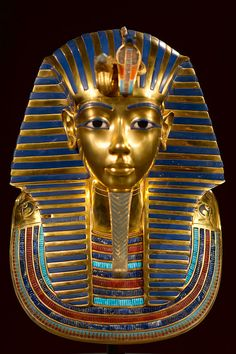 Tutankhamen Our property Stolen by the Egyptian government since 1922