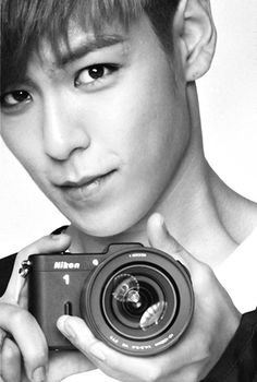 T.O.P. <3 - Although DSB is by far my favorite (unexplainable, just is), TOP is the effin hottest. Damn!