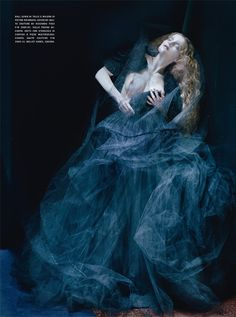 Tim Walker, 'Dreaming of Another World'.