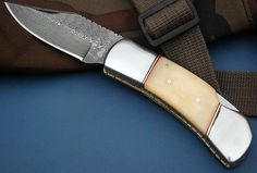 GCrafter Damascus Hunting Gear