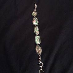 Silver Funky Bracelet